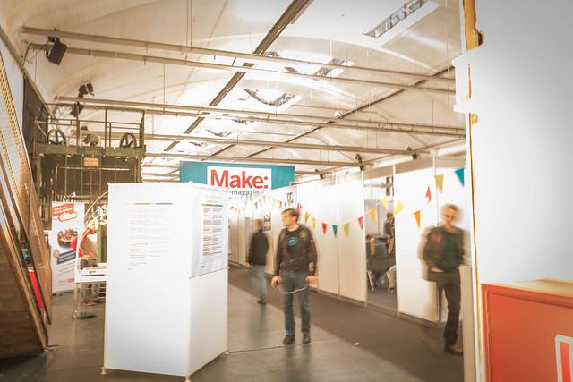MakerFaireBER