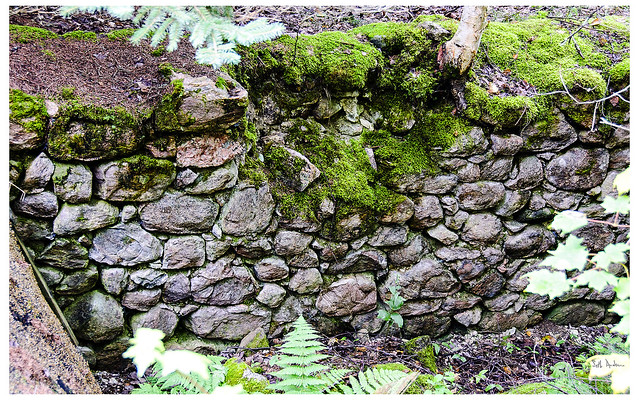 A Real Stone Wall