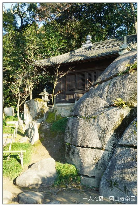 岡山後樂園 15