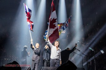 Paul McCartney @ Rogers Arena -  April 20th 2016