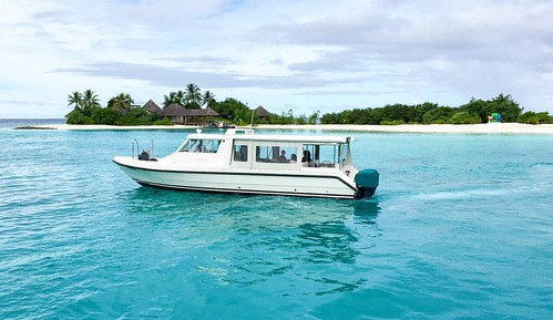 Getting around in Maldives is best done on a Touring 36. _________ #GulfCraft #Touring36  _________ #superyacht #boating #Maldives #friends #interior #boatlife #yacht #yachting #people #nature #live #love #rich #famous #lifestyle #exclusive #vip #dubai #u