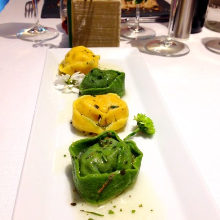 Cosa mangiare a Gubbio
