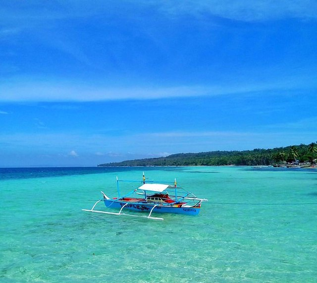 Talikud Island Samal Davao Del Norte Philippines - Jerry M. Jamisolamin