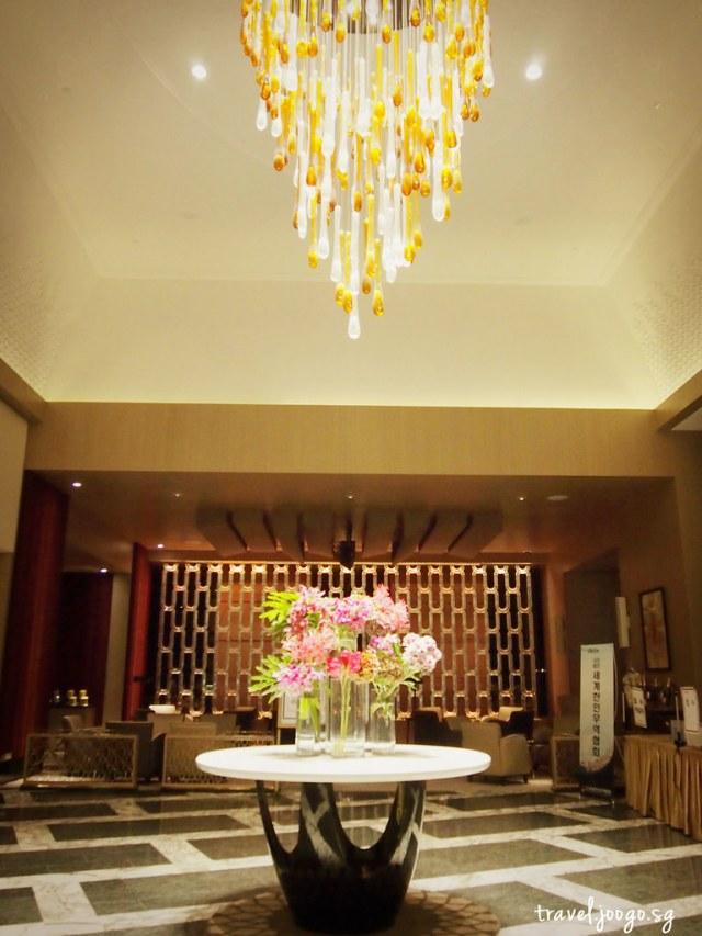 RWS Hotel Michael 4 - travel.joogo.sg