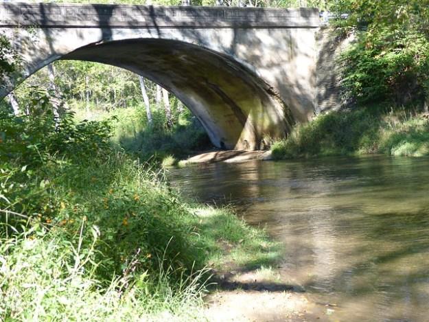 York Rd. Bridge