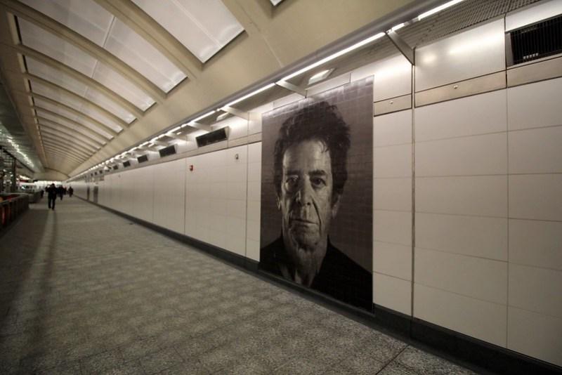 86th street subway station