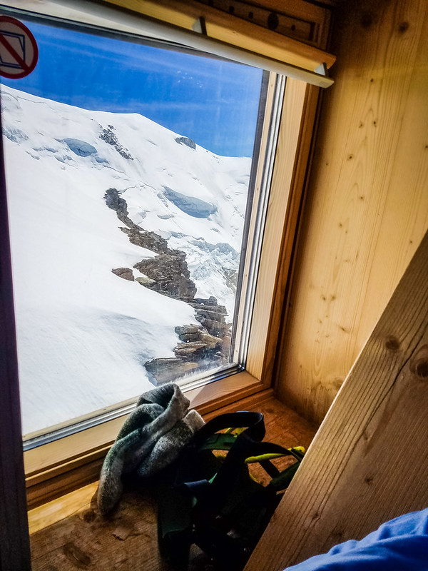 Bunk With a View