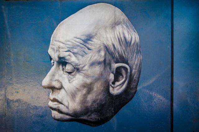 Thank You Andrei Sakharov