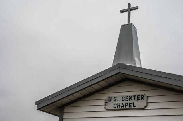 Centermost Chapel
