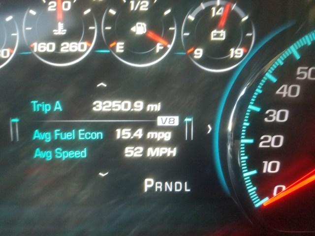 Too Many Miles