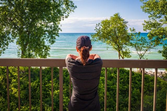 Indiana Dunes - Lake Dreaming