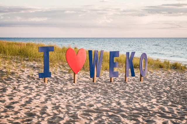I Love Weko