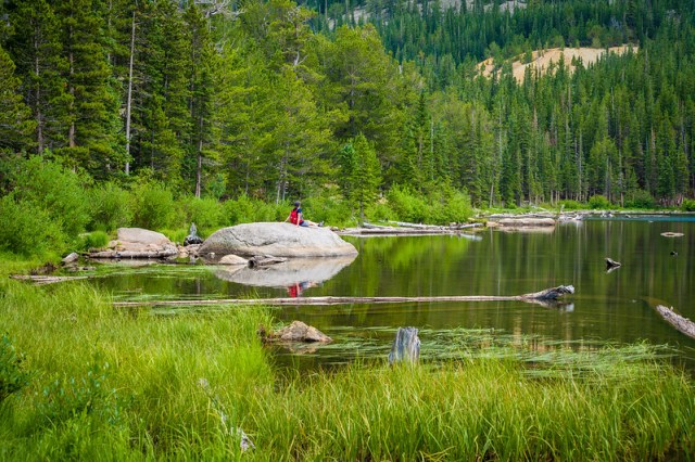 Lost Lake - MinneRado