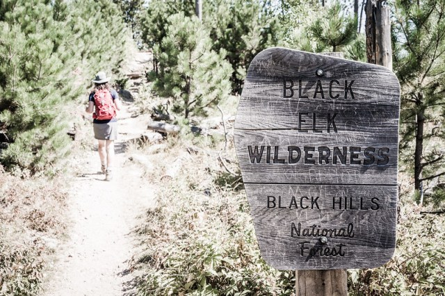 Black Elk Wilderness