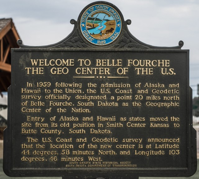 Welcome to Belle Fourche