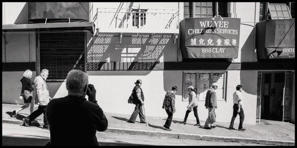 Clay Street Shooter - San Francisco - 2015
