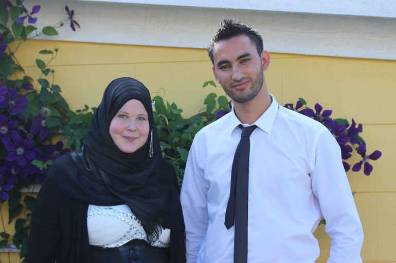 Elin & Akrem