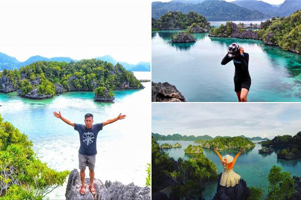 Pulau Kayangan 3