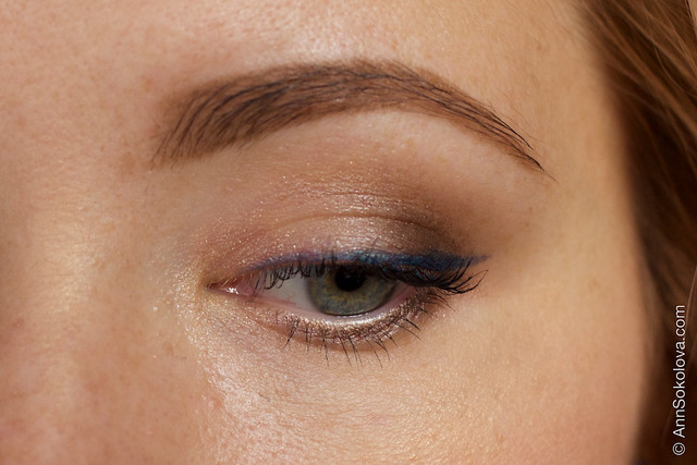 09 Lancome Ombre Hypnose Stylo Eyeshadow makeup