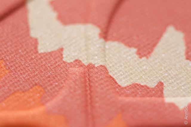 12 Dior Diorskin Nude Tan Tie Dye Edition Blush Harmony #002 Coral Sunset