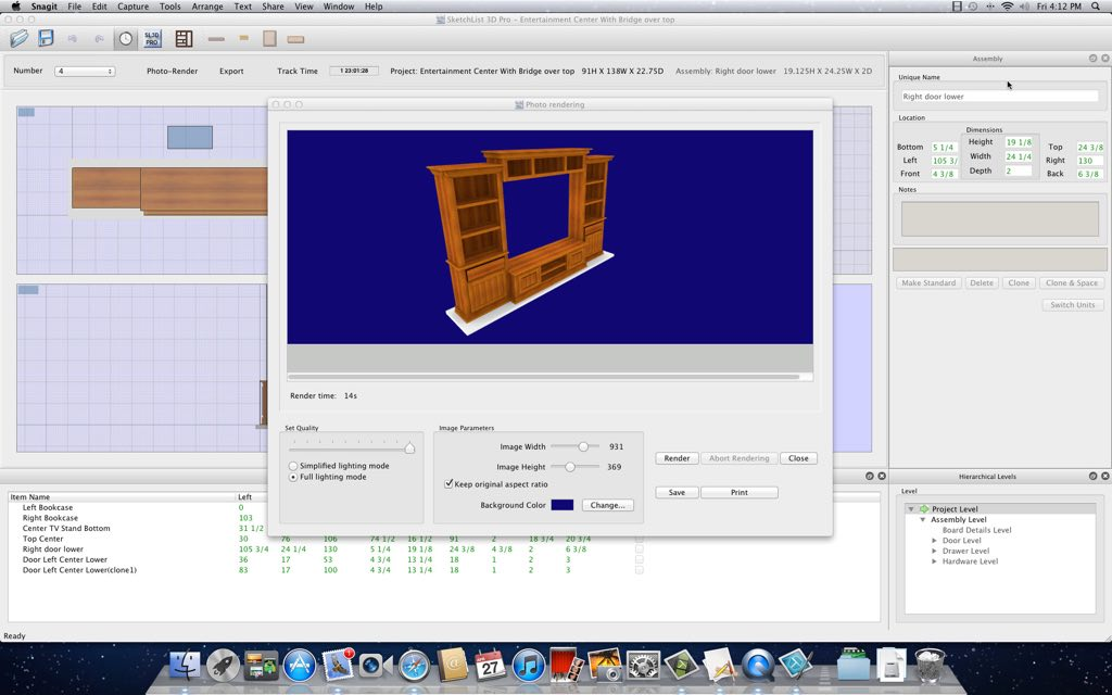 Woodworking Cad Software For Mac