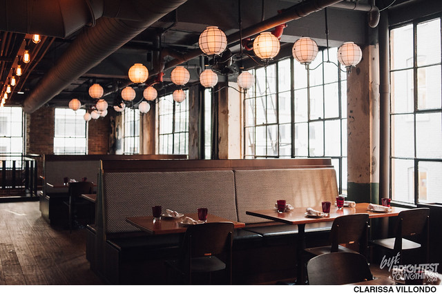 First Look: Bar Deco