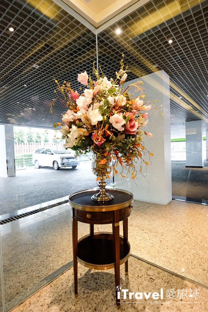 曼谷公寓酒店 Qiss公寓毕里斯 Qiss Residence by Bliston 05