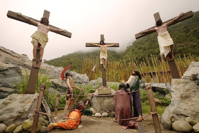 Holy Land – Baguio Eco Park