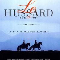 O Hussardo no Telhado (1995)