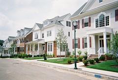 New Urbanism in New Jersey