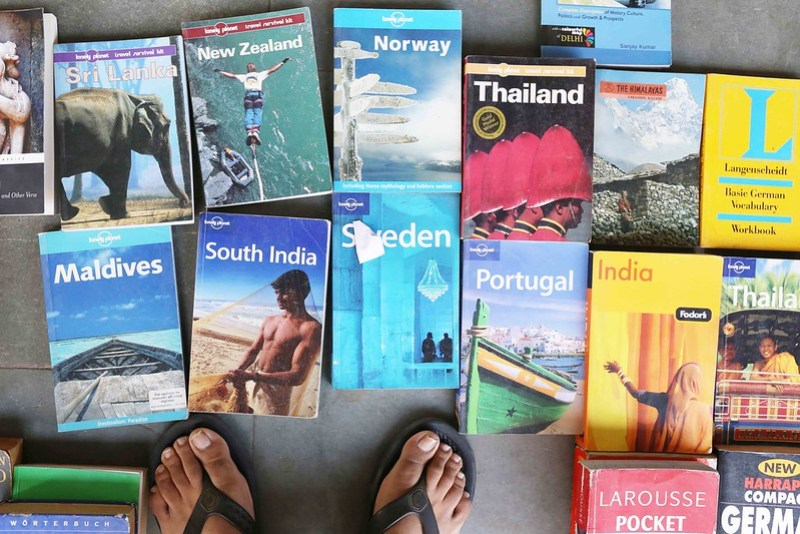 The Smart Cheap Way to Avoid Sore Feet in Your World Trip