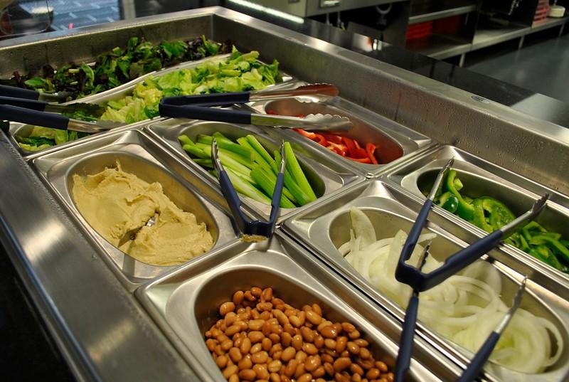 Rodney Dining Fresh Food Company