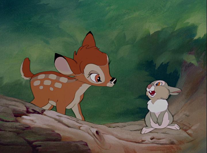 bambi rumpali