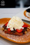 Sydney Food Blog Review of Passion Tree, Eastwood: Smores Waffle