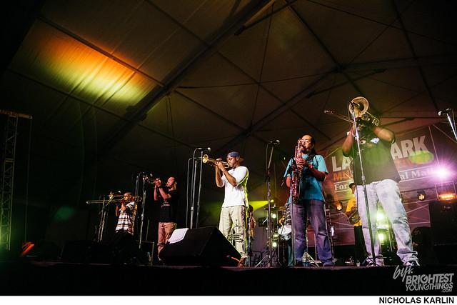 Rebirth Brass Band-13