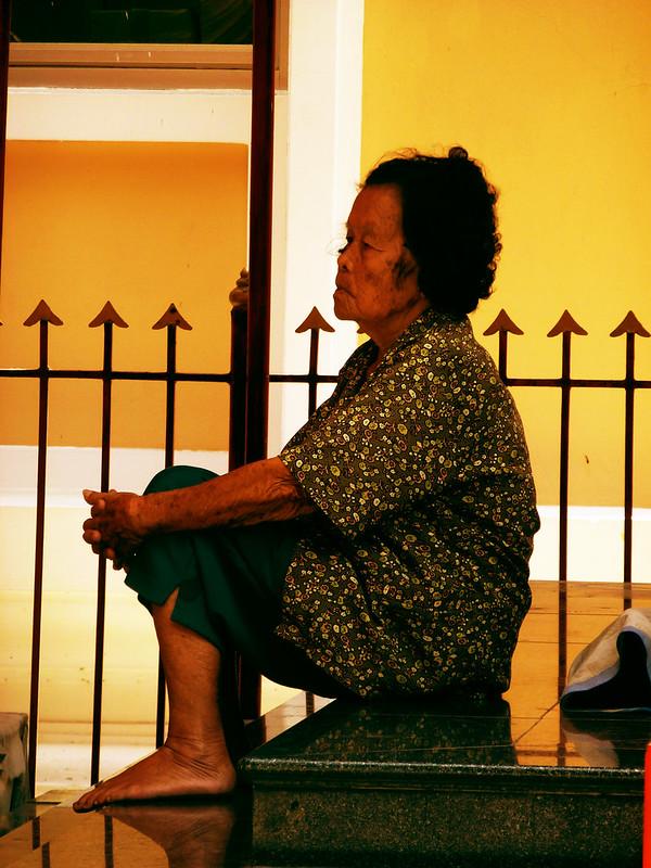 7 - Dans la jungle de Bangkok - 15 - Wat Intharawihan
