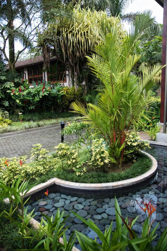 Tabacon Resort - Costa Rica
