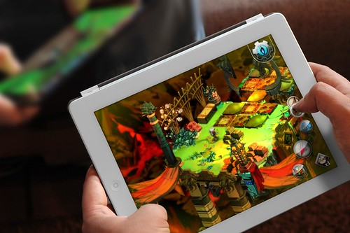 Brief Review Of 2016's Best Free Games For Your iPad