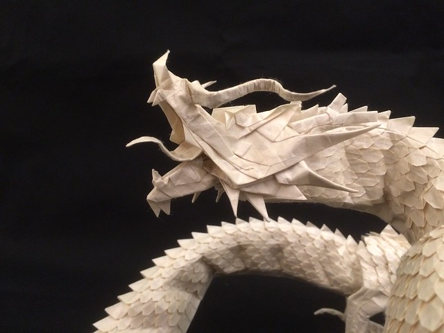 satoshi kamiya diagram 1978 ford f150 fuse box origami dragons - a gallery on flickr