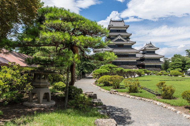 Castillo de Matsumoto-96