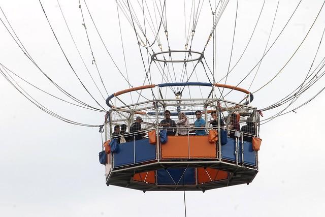 Skyrides Balloon Ride