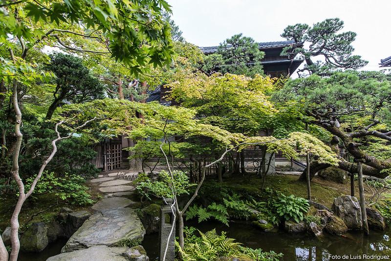 Villa de Verano de la familia Saito en Niigata-56