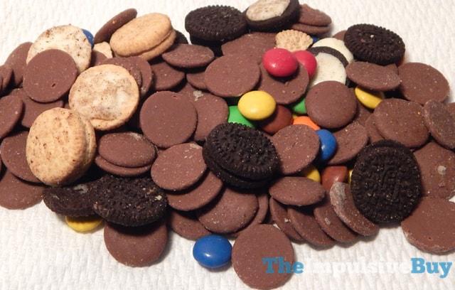 Milka Oreo Choco-Mix Snack Mix 5