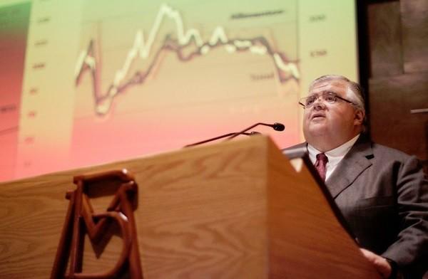 Avanza ratificación de Carstens en el Senado