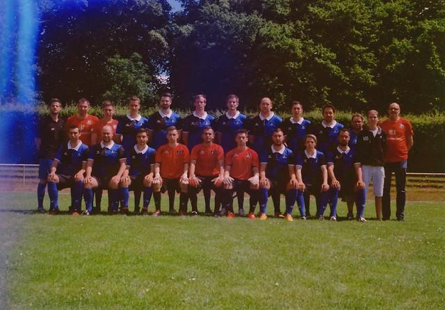 Hamburger Fußball-Club Falke e.V.