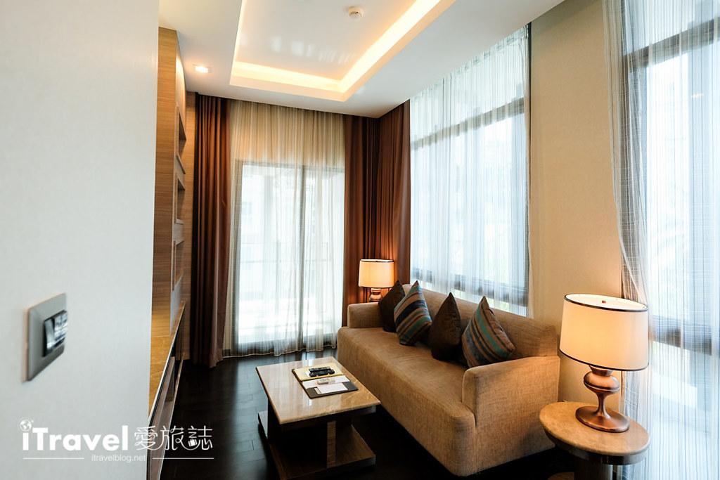 曼谷公寓酒店 Qiss公寓毕里斯 Qiss Residence by Bliston 15
