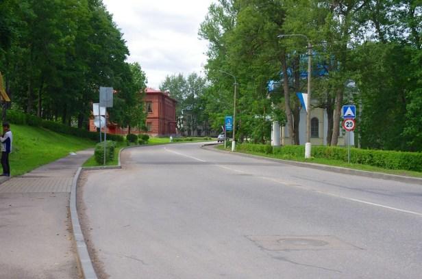 Валдай, Новгородская область, Россия, Валдайский Музей колоколов