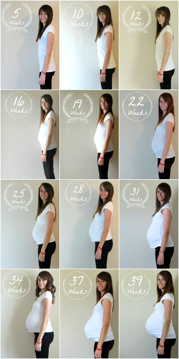 8 creative ways to document your pregnancy through photos. These are such great ideas! I wish I could do all of them!