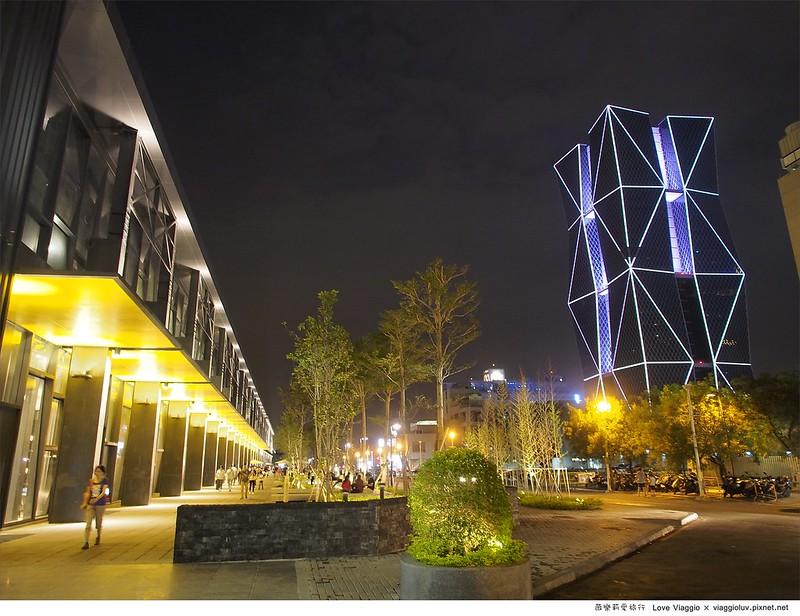 MLD台鋁,購物中心,高雄景點 @薇樂莉 Love Viaggio   旅行.生活.攝影