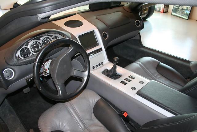 Updated DeLorean Interior If DeLoreans Were Still Being Ma Flickr Photo Sharing